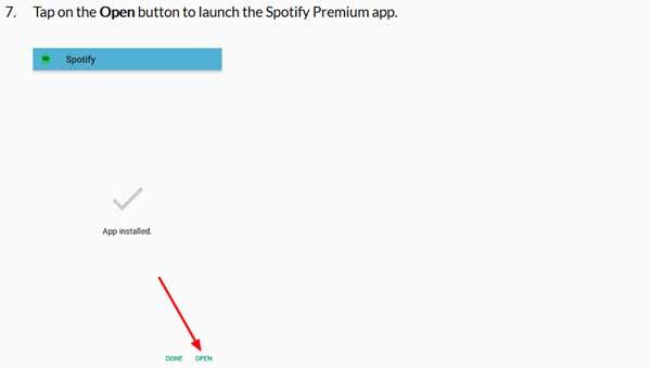 Spotify Apk Premium Free